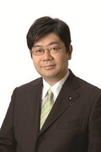 参議院議員 山田太郎