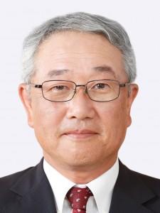 日本電機工業会 津田純嗣会長