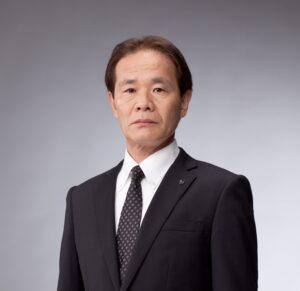 日本自動認識システム協会 伊沢太郎会長
