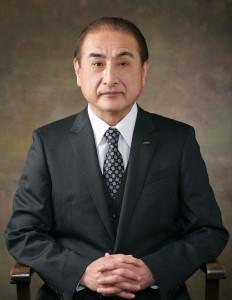 関 重夫 代表取締役社長