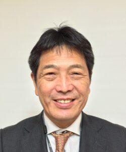 伊藤洋 執行役員 エンタープライズソリューション営業統括本部長