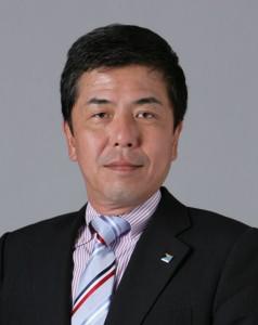 上野泰生 常務取締役 プリサイト事業部長
