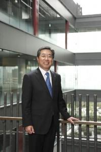 小國勇 代表取締役社長
