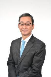 パトライト 高野尚登 代表取締役社長