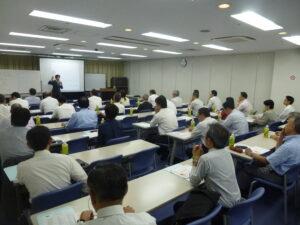 日本配線資材工業会セミナー