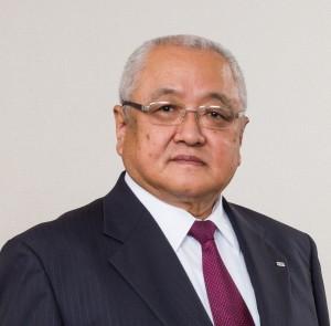 東京計器 脇 憲一取締役社長