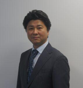 KUKA 星野 泰宏代表取締役社長