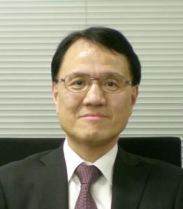 NEC 大嶽 充弘執行役員サプライチェーン統括ユニット長
