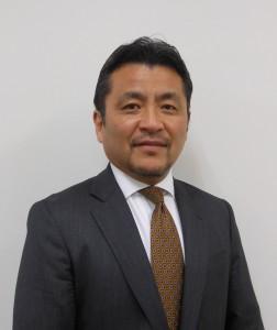 ロックウェルオートメーションジャパン 原澤 泰之代表取締役社長
