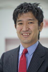 べッコフオートメーション 川野 俊充代表取締役社長