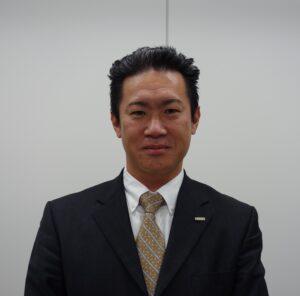 サトー 岡本 剛東京第2事業部(FA事業担当)部長