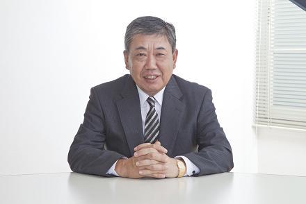 新生電機株式会社 瓦谷敏彦 代表取締役社長