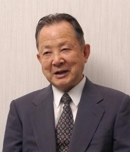 WashiON共立継器 宮川 昭二取締役会長