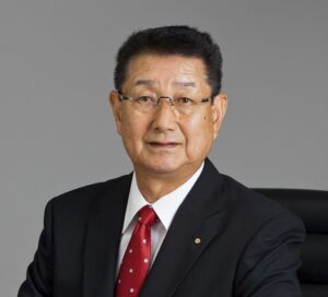 長野計器 依田 恵夫代表取締役社長