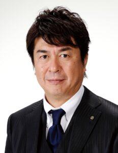 河村電器産業 水野 一隆取締役社長