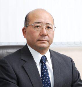 アルゴシステム 北浦 敏雄代表取締役社長