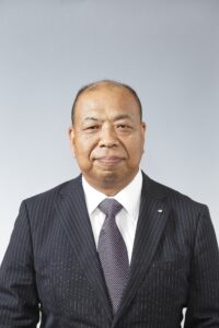 安川電機 熊谷 彰モーションコントロール事業部長