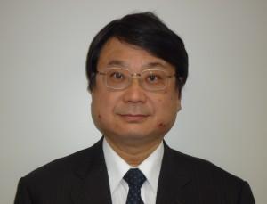 中央電子 松井 達之代表取締役社長