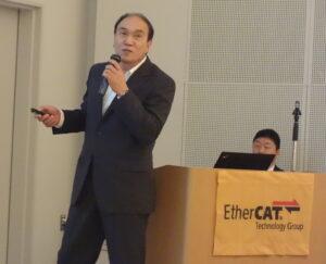 トヨタ自動車株式会社 先進技術開発カンパニー 大倉守彦 工程改善部長