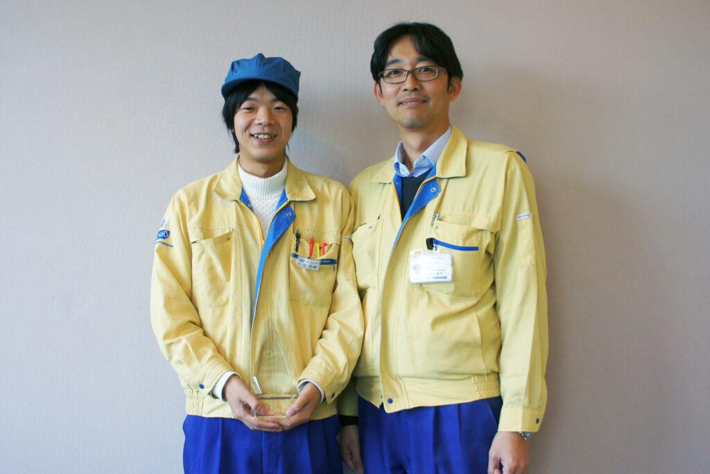 インタビュー】IPCはんだ付・リワーク世界大会2019 チャンピオン松並 ...