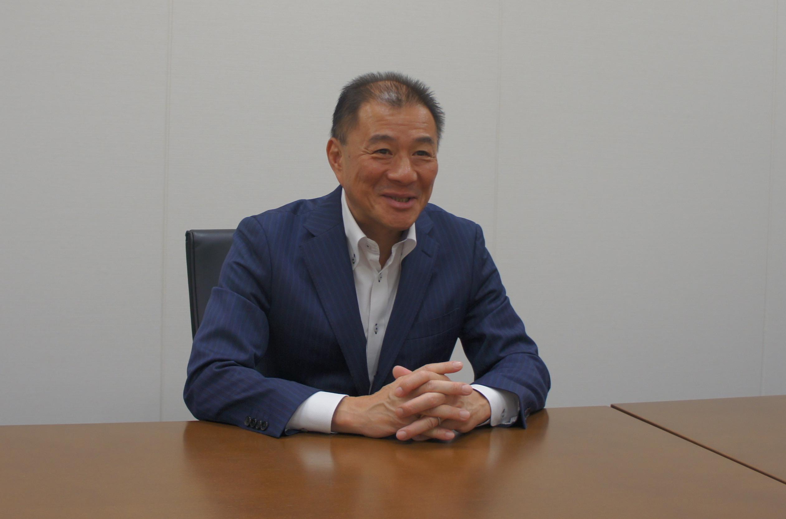 【インタビュー】三菱電機 半導体・デバイス事業本部 山崎事業部長「IGBTとIPMで世界を牽引」