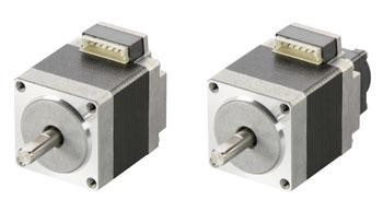 オリエンタルモーター、2相ステッピングモーターに高分解能タイプ 高精度位置決めに最適