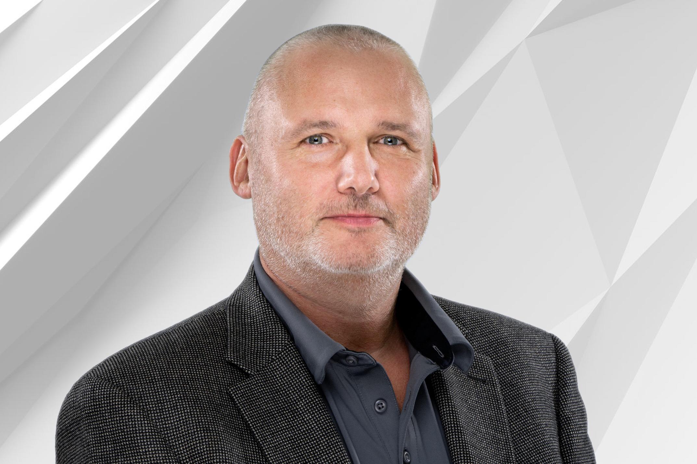 B&R、グローバルの新CEOにヨルク・セイス氏