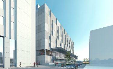 アズビル 藤沢テクノセンターに2つの新実験棟建設 22年5月竣工予定