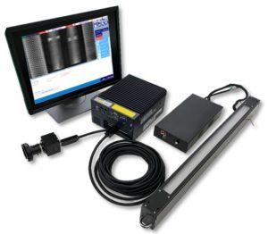CKD、透明体自動検査装置「IS-UVCL01」フィルムや瓶、容器の検査位に最適