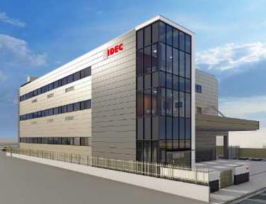 IDECファクトリーソリューションズ デジタル技術を多数導入した新工場稼働開始 見える化や自動化技術など