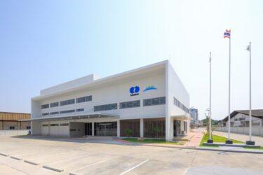 河村電器産業 タイアイチデンキの工場リニューアル