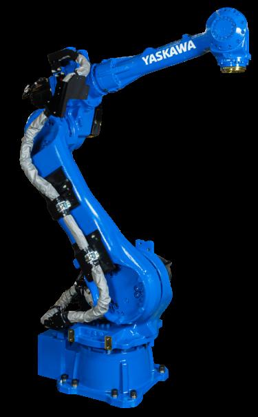 安川電機 パレタイジング用途ロボット拡充 速度と手首軸負荷を向上