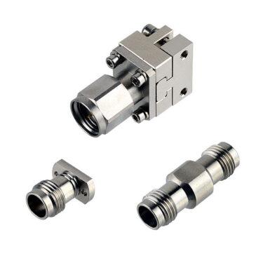 I-PEX、50GHz対応2.4mmRFコネクタ発売