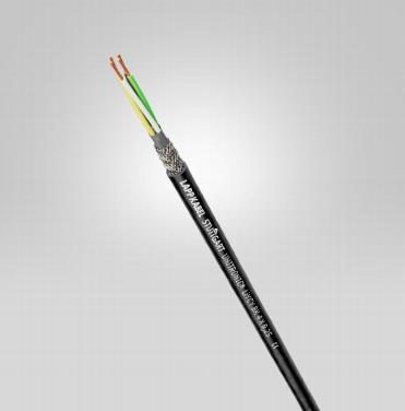 LAPP 屋外仕様計装・データ通信ケーブル