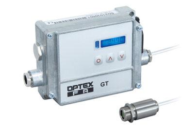 オプテックス・エフエー、非接触温度計「GT-4Mシリーズ」発売。低温金属の温度を安定測定