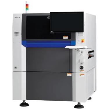 ヤマハ発動機、高速・高精度の3Dハイブリッド光学外観検査装置「YRi-V」発売