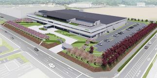 HIWIN、神戸に新本社工場建設 22年5月稼働予定 約100億円投資